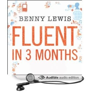 Fluent in 3 Months Audio Book