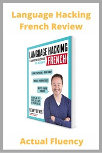Language Hacking French Review