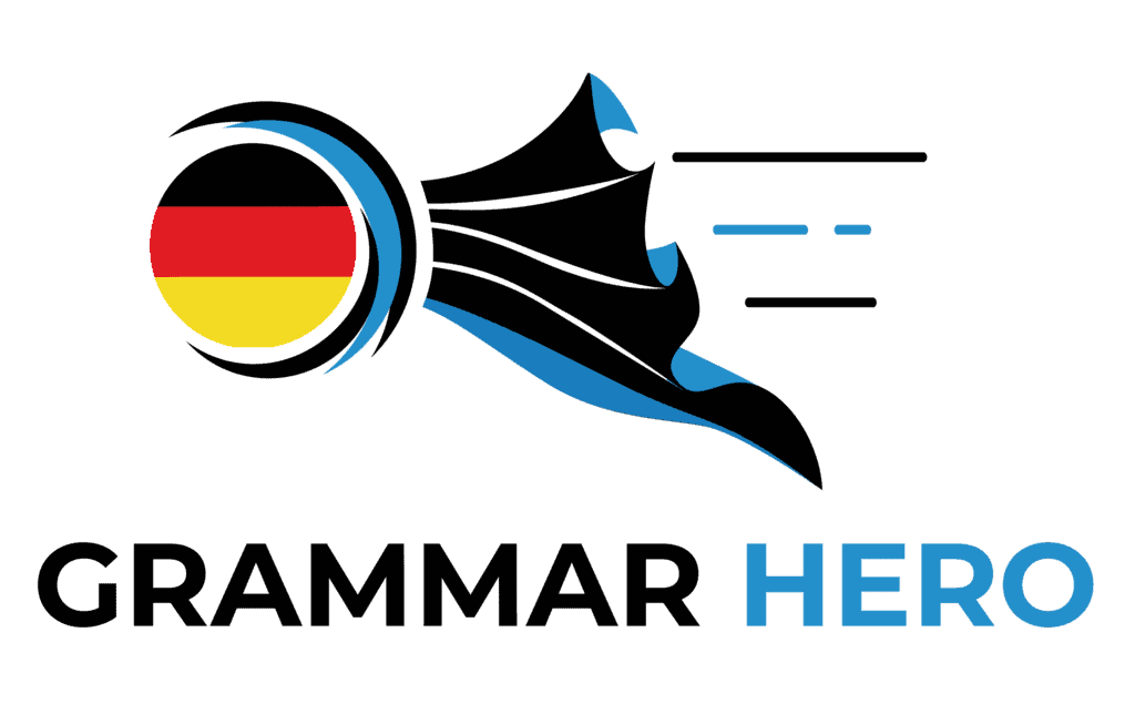 grammar hero german