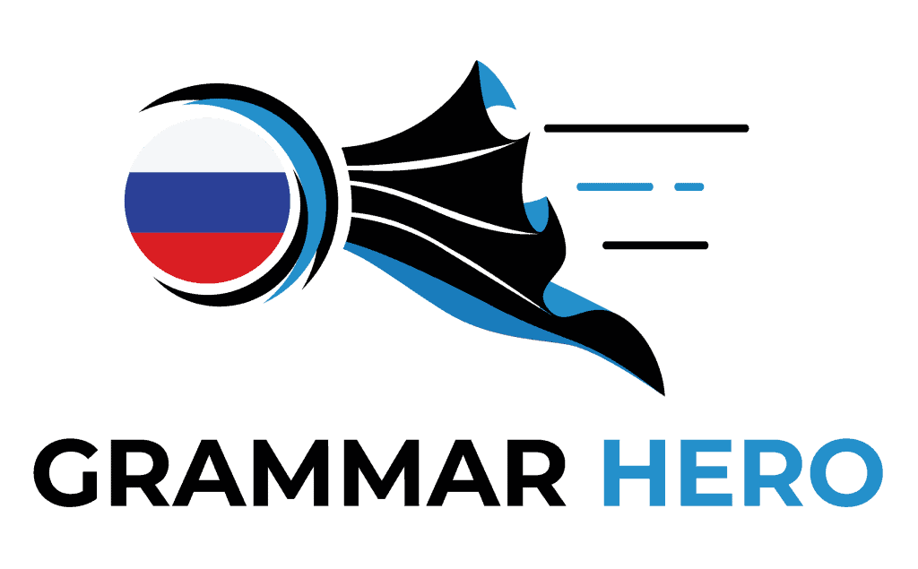 grammar hero russian