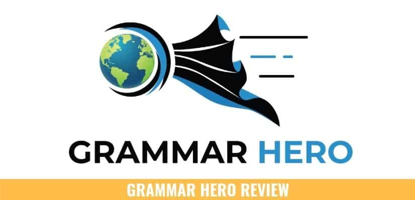 grammar hero review
