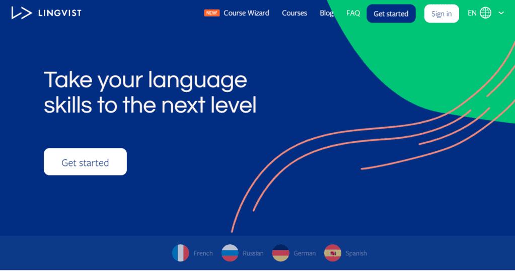 lingvist app