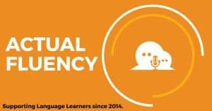 language learning podcast